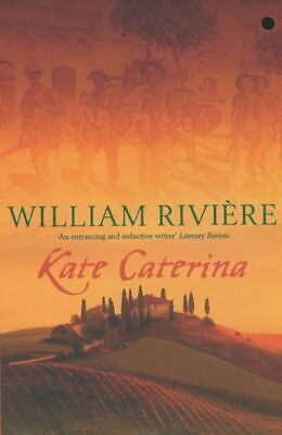 Kate Caterina by William Rivire (Paperback / softback)