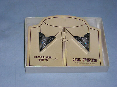 BOOT COLLAR TIPS by Oasis-Frontier made in USA