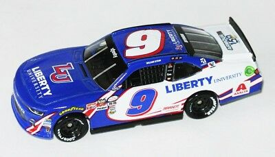 Liberty University Lu Flames Journal Magazine William Byron Nascar Cup Series Racing-nascar Sports Mem, Cards & Fan Shop