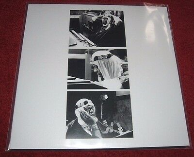 LARRY YOUNG QUINTET Live At Carnagie Hall 1975 RARE Private Pressing LP Ltd 1/15