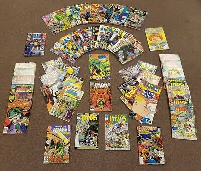Job Lot Of Assorted Comics 6
