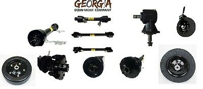 Pto Shafts For Most All Tractor Implements Wholesale Pricing Dealers Welcome
