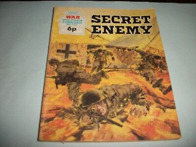 1971  War Picture Library comic no. 720