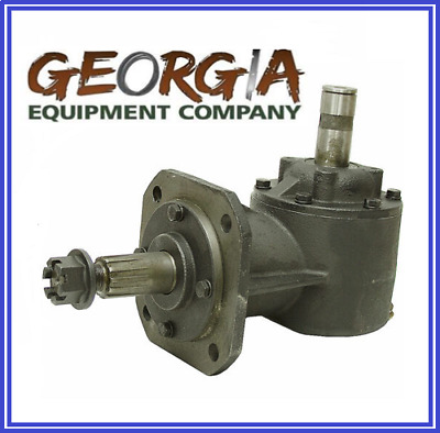 Modern Ag Gearbox, Shearpin-45Hp Fits 4'&5' Mowers 12 Spline Many Brands