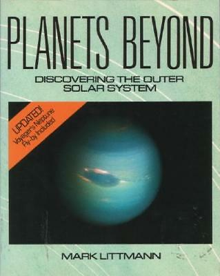 Planets Beyond: Discovering the Outer Solar System (Wiley Scie ,.9780471510536