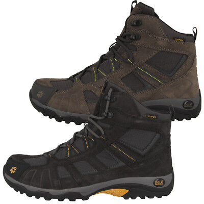 Jack Wolfskin Vojo Hike Mid Texapore Schuhe Outdoor Hiking Trekking Boot 4011361