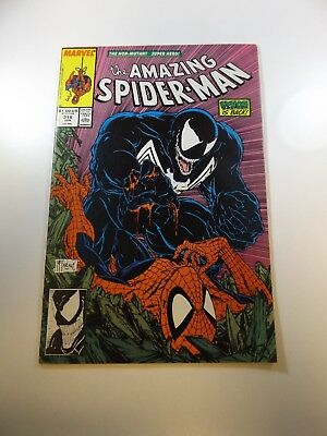 Amazing Spider-Man #316 VG condition Free shipping on orders over $100.00!