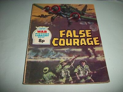 1974  War Picture Library comic no. 990