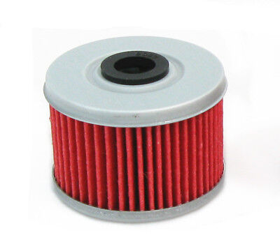 Oil Filter for Honda ATC250ES TRX250 TRX300 TRX350 TRX400EX TRX420 TRX450 TRX500