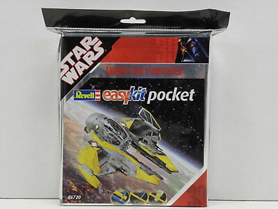 Revell 06720 Easy Kit pocket Star Wars Anakin's Jedi Starfighter