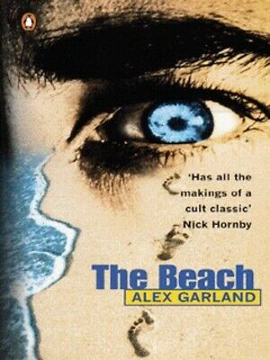 The beach by Alex Garland (Paperback)