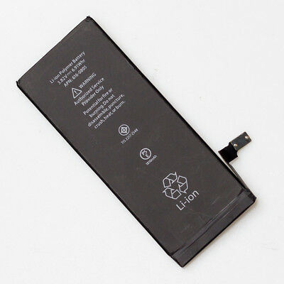 1810mAh Li-ion Internal Replacement Battery Flex Cable For iPhone 6 Apple +Tools