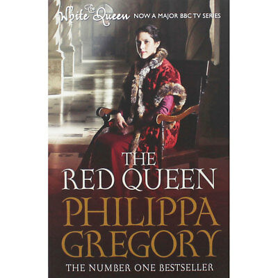 The Red Queen by Philippa Gregory (Paperback), Fiction Books, Brand New