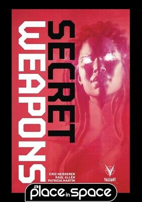 Secret Weapons 01 - Softcover