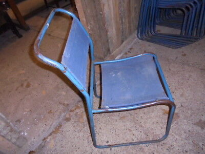 Vintage / Retro stacking chair