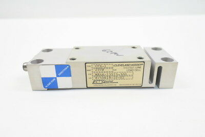 Cleveland-Kidder Upb-1 M846-13523-300 Ultra Line Load Cell 250Lbs D588924