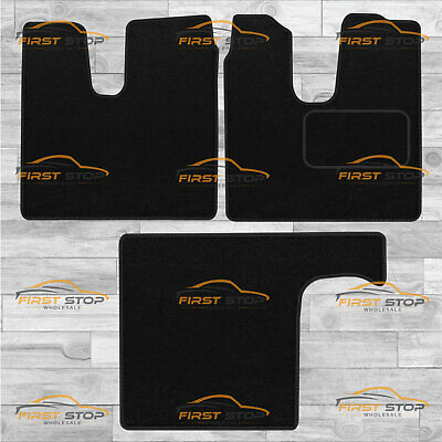 VOLVO V40 2012-ON TAILORED 3MM RUBBER HEAVY DUTY CAR FLOOR MATS