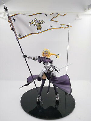 Fate saber Apocrypha Fate/Grand Order Joan of Arc Jeanne d Arc Suzakey Figure NB