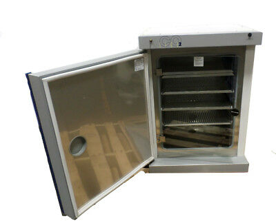 Napco Precision CO2 Water Jacketed Incubator 5425-0 Cat 51201064