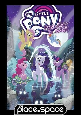 My Little Pony Friendship Is Magic Vol 11 - Softcover