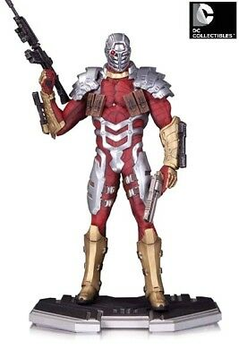DC Collectibles DC Comics Icons Deadshot Statue New