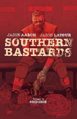 Southern Bastards Volume 2: Gridiron Softcover Graphic Novel