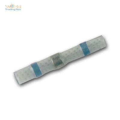 1000 Solder Connectors blue 2,0 -4,0mm ²