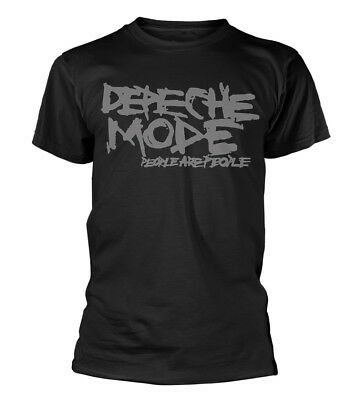 DEPECHE MODE - People are people T-Shirt