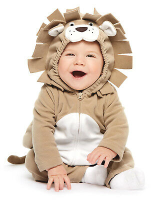 Baby Boy Halloween Costumes 6 9 Months | Carters 6 9 Months Little Lion Halloween Costume Baby Boy Holiday