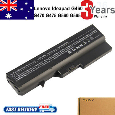Laptop/IdeaPad Battery for Lenovo B470 Z370 G460 G560 G570G 0679 121001071 AU
