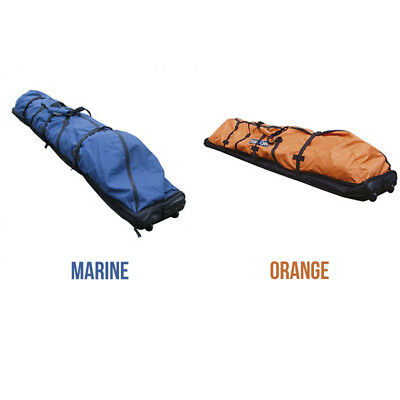 Tekkno JetBag Wheel Wave 430 Freeride 460 Windsurf Bag mit Rollen