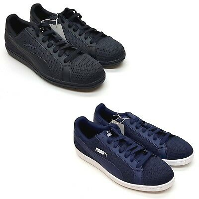 Men's Puma Smash Knit C Shoes Choose Size & Color