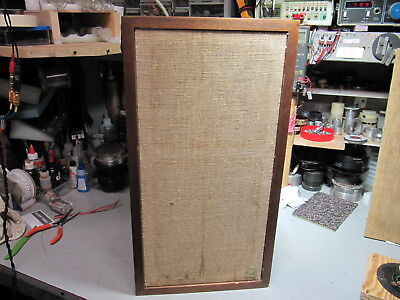 SINGLE AR Acoustic Research SPEAKER for Sale!!!!