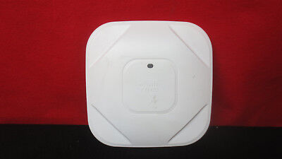 Lot of 7 Cisco AP AIR-SAP1602I-A-K9 802.11a//g//n  Access point with wall mount