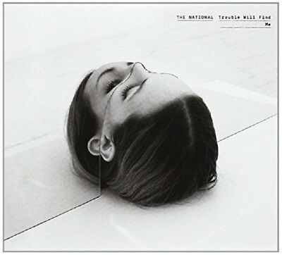 The National - Trouble Will Find Me  Cd Neu
