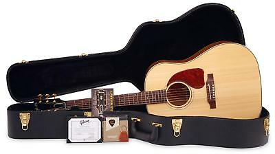 Gibson J-45 Red Spruce Figured Mahogany Special Limited Edition Westerngitarre