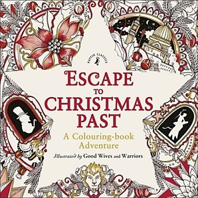 Escape to Christmas Past Good Wives and Warriors