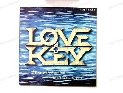 Love & Key - Ocean In Motion (Deep And Deeper) GER Maxi 2000 /4