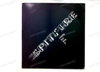 Spitfire - Ready For This? GER Maxi 2002 /4