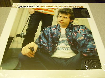 Bob Dylan - Highway 61 Revisited - 180g LP Vinyl /// LEGACY VINYL