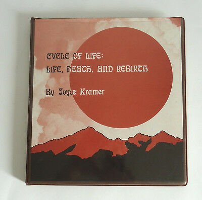 CYCLE OF LIFE: LIFE DEATH AND REBIRTH Joyce Kramer * Unity Church Cassettes