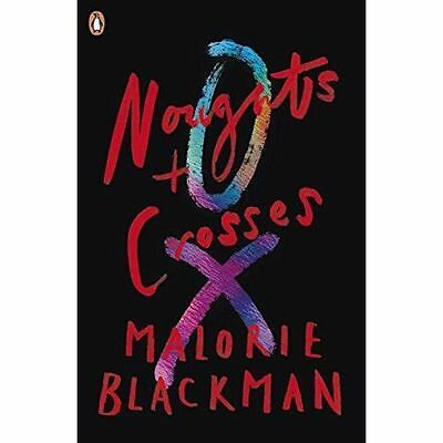 Noughts & Crosses (Noughts and Crosses) by Blackman, Malorie | Paperback Book |