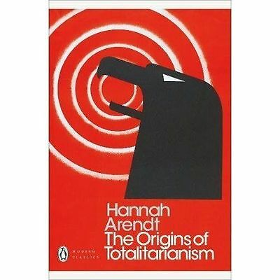 The Origins of Totalitarianism by Arendt, Hannah | Paperback Book | 978024131675