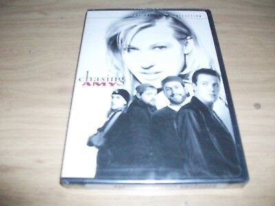 Criterion Collection: Chasing Amy!!! Brand New & Factory Sealed! Ben Affleck!!!!