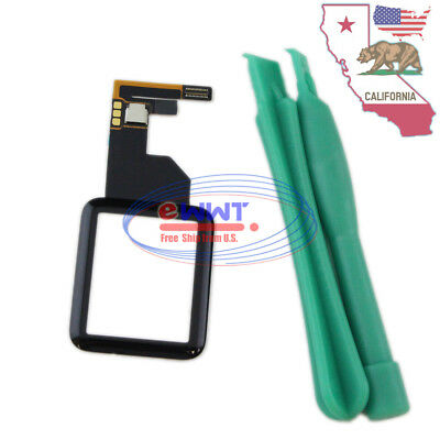 US STOCK for Apple 38mm Watch Sport iWatch Touch Screen Digitizer Glass USLT140