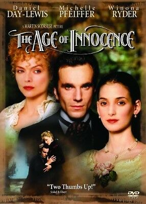 The Age of Innocence (DVD, 2010)