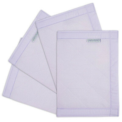 NEW The Little Linen Company - AIRWRAP 4 Sides - Lavender