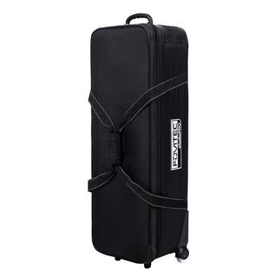 Fovitec StudioPRO Professional Padded Photography All in One Roller Bag
