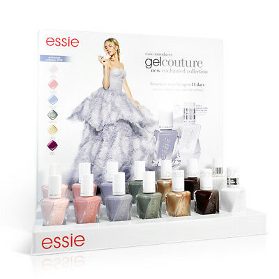 Essie Gel Couture Nail Polish Enchanted Collection 0.46oz *Choose any color*