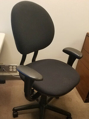 Used Office Furniture Used Steelcase Criterion Chairs